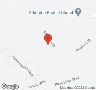 4462 Aylesbury Drive