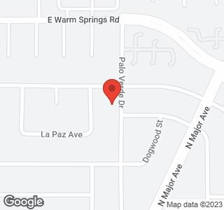 937 Palo Verde Drive