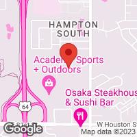 [Union 9th Grade Center Court 1 Map]