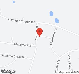 1568 Hamilton Cross Drive