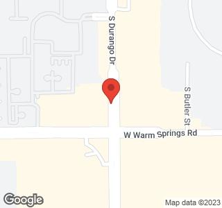 7189 Durango Drive #306
