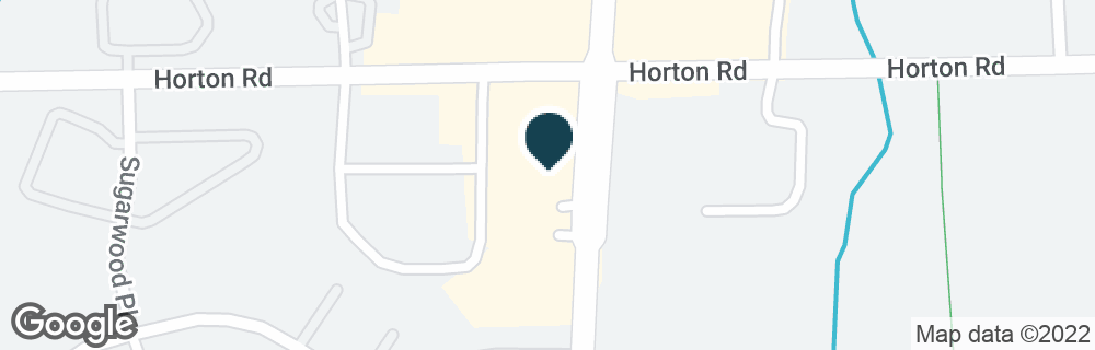 Google Map of3793 GUESS RD