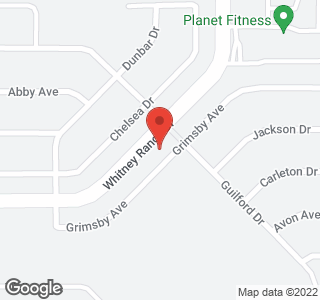 541 Grimsby Ave