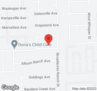 9594 BROOKS LAKE Avenue