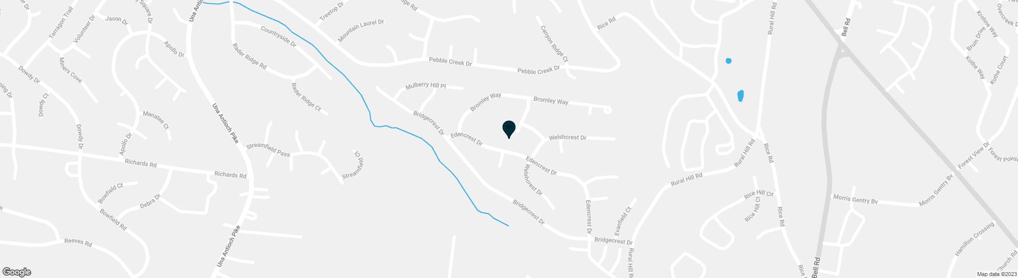 3332 Wellenstein Way (Lot 116) Antioch TN 37013