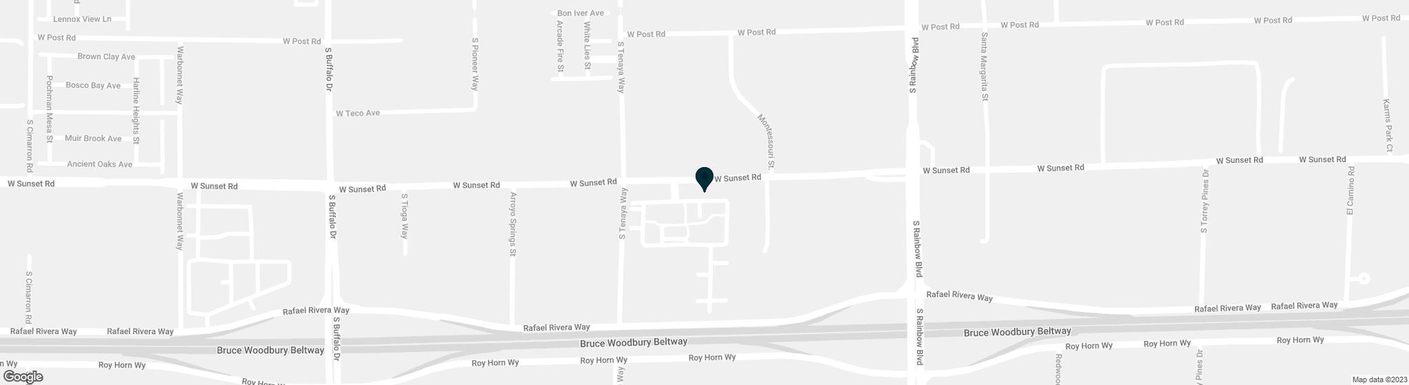 7255  Sunset Road  1011 Las Vegas NV 89113