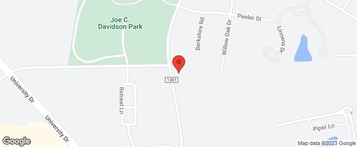1408 St Marks Church Road Burlington NC 27215