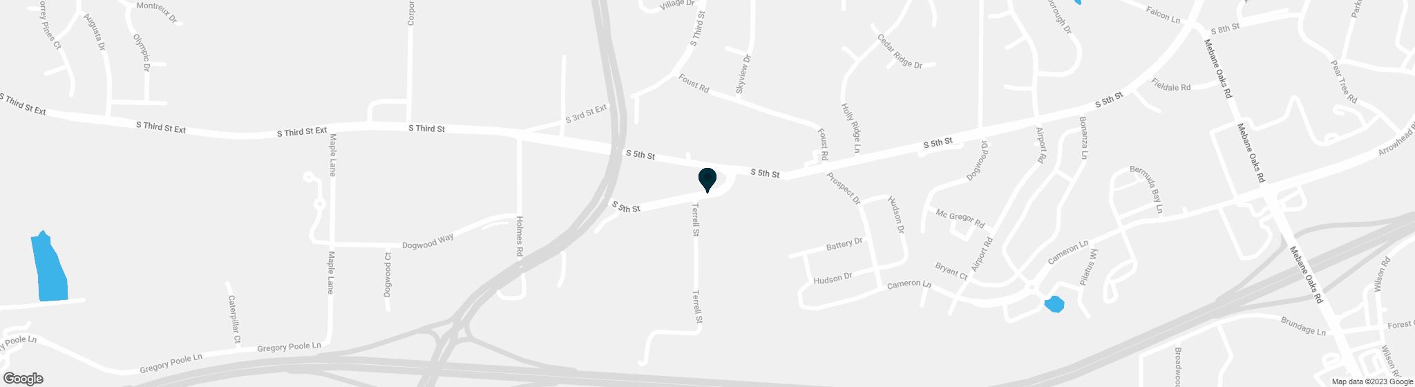 1223 S Fifth Street Mebane NC 27302-8115