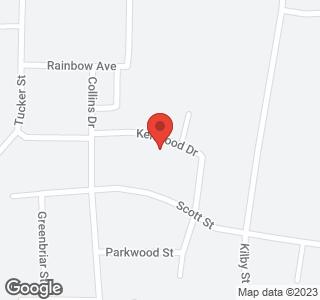 821 Kenwood Drive