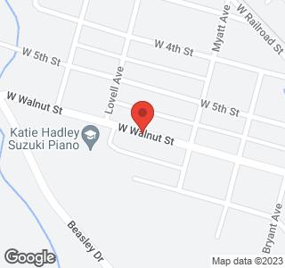 0 West Walnut Street