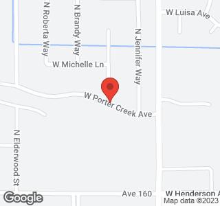 2490 W Porter Creek Avenue