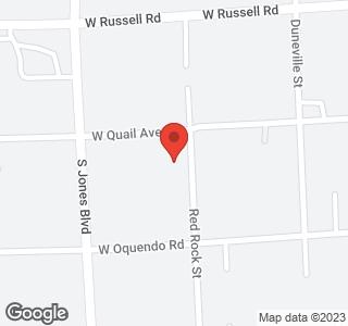 6015 W Quail Ave
