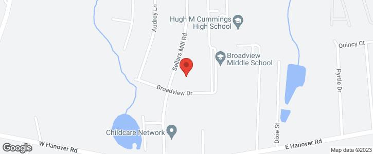 719 S Sellars Mill Road Burlington NC 27217