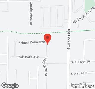 9152 ISLAND WOLF Avenue