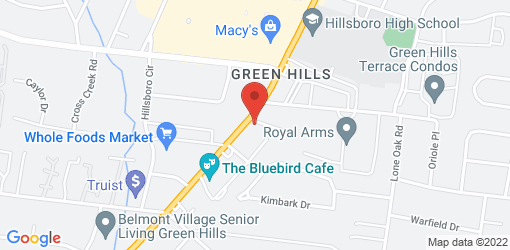 Directions to Greek cafe Grill