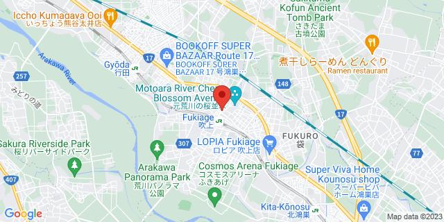 山二発條株式会社 埼玉営業所