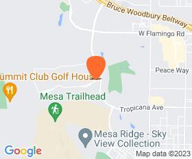 The Summit Club Location