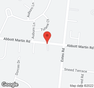 3803 Abbott Martin Rd