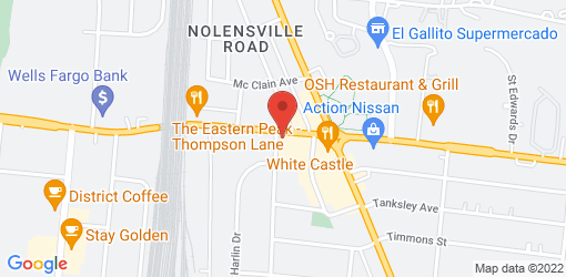 Directions to Gojo Ethiopian Cafe and Restaurant