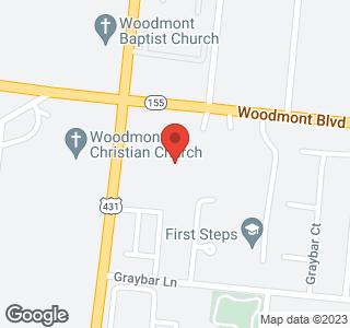 2025 Woodmont Blvd