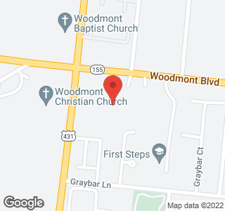 2025 Woodmont Blvd.