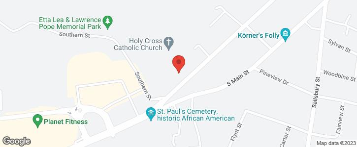 9002 Quiet Reserve Road Kernersville NC 27284