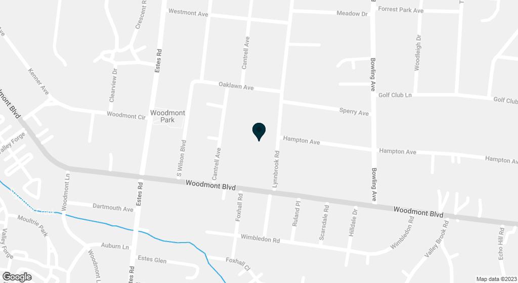 811 Lynnbrook Rd Nashville TN 37215