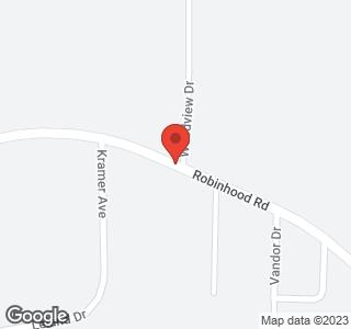 3909 Robinhood RD
