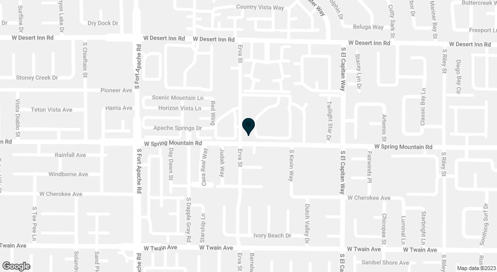 3450  Erva Street  226 Las Vegas NV 89117