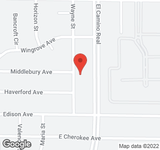 3446 Wayne Street