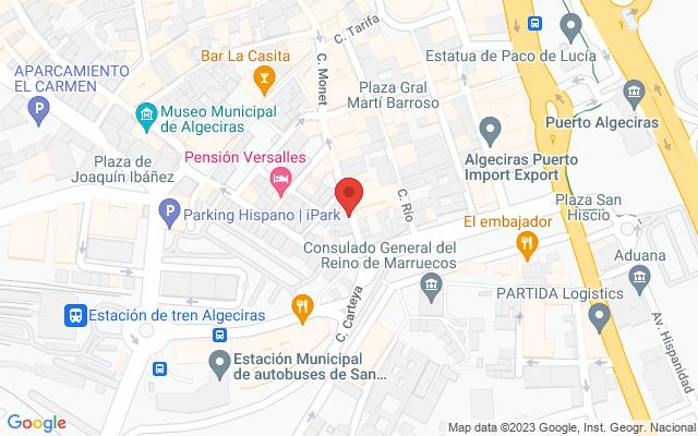 Administración nº1 de Algeciras