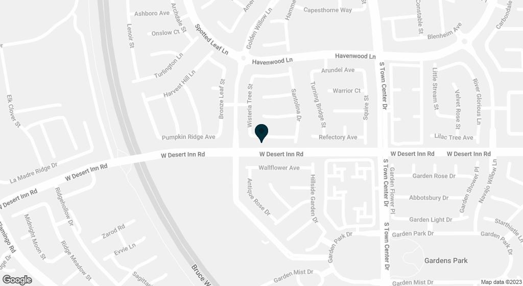 10853  Franklin Hills Avenue Las Vegas NV 89135