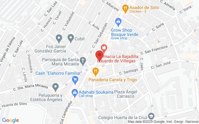 Administración nº7 de Algeciras