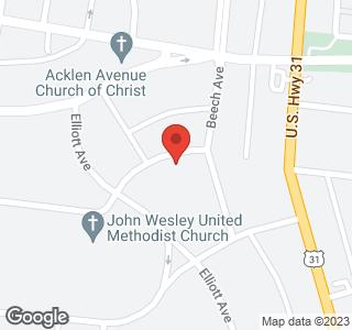 817 Benton Ave