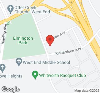 302 Elmington Ave #B
