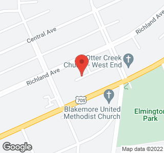 3606 West End Ave. (#111)