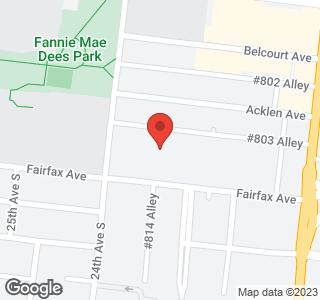 2134 Fairfax Ave