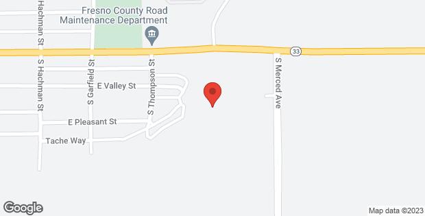 890 E Polk Street Coalinga CA 93210