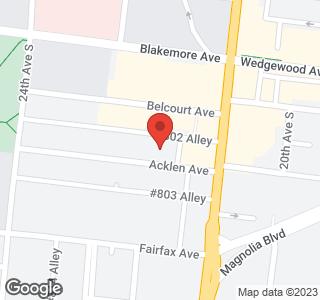 2112 Acklen Ave