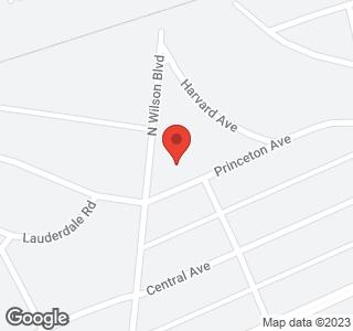 3804 Princeton Ave