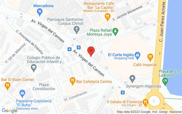 Administración nº6 de Algeciras