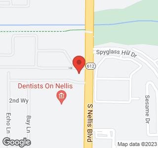 2725 Nellis Blvd #2182