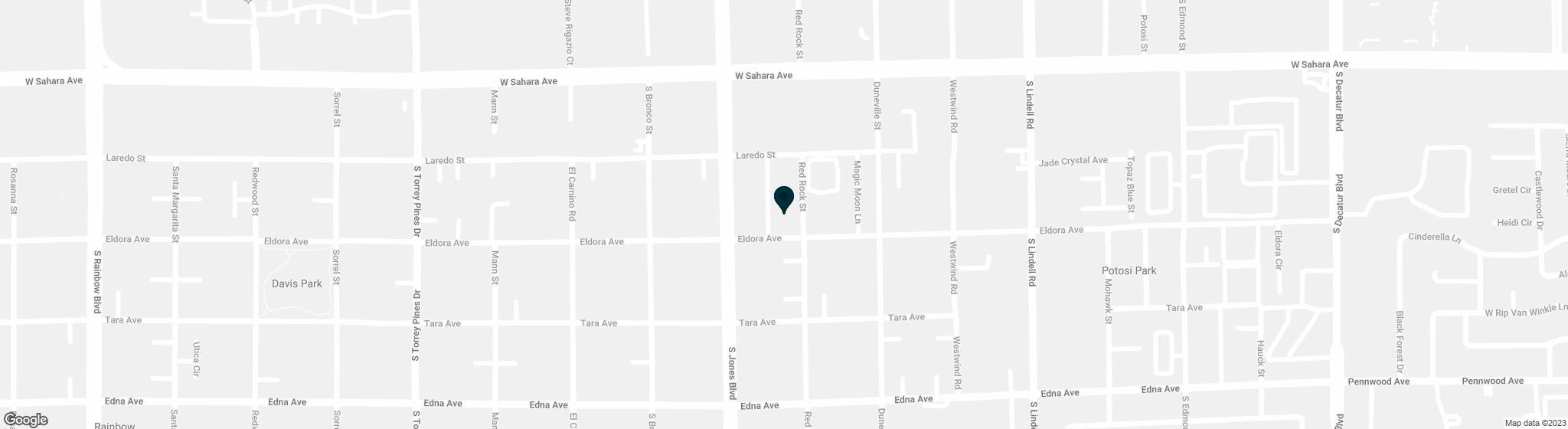 2667  Red Rock Street  202 Las Vegas NV 89146