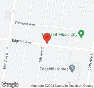 1406 Edgehill Ave.