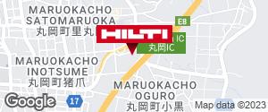 Get directions to 佐川急便株式会社 丸岡店