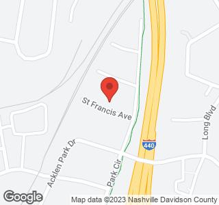 408 Saint Francis Ave