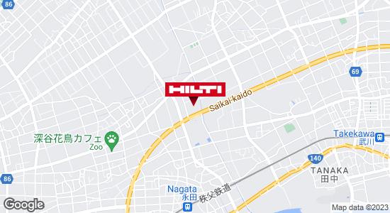 佐川急便株式会社 深谷店