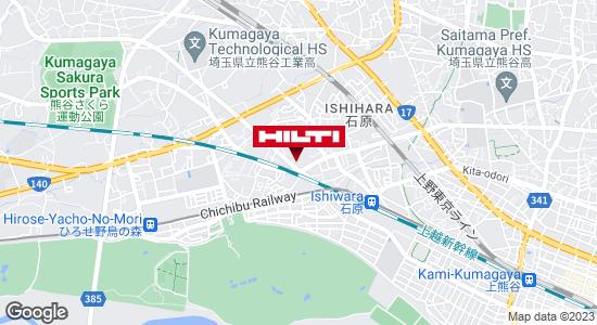 Get directions to 佐川急便株式会社 熊谷店