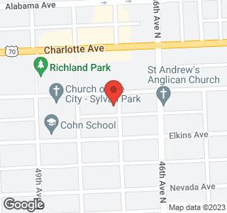 4701 Park Ave
