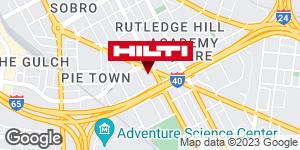 Hilti Store Memphis